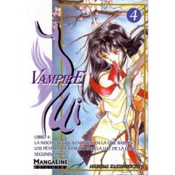 VAMPIRE YUI Nº 4