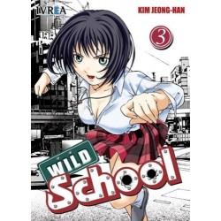 WILD SCHOOL Nº 3