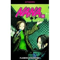 NANA Nº 16