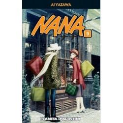NANA Nº 9
