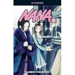 NANA Nº 8
