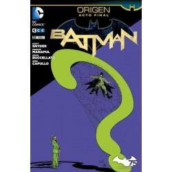 BATMAN Nº 32