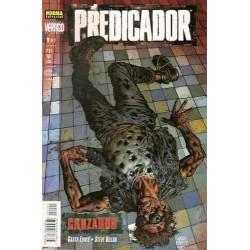 PREDICADOR- CRUZADOS 1