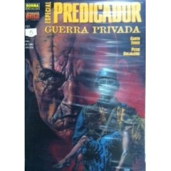 PREDICADOR ESPECIAL-GUERRA PRIVADA