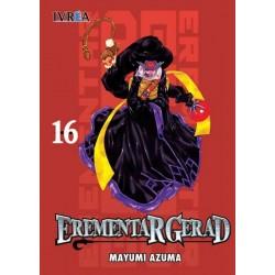 EREMENTAR GERAD Nº 16
