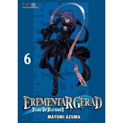 EREMENTAR GERAD: FLAG OF BLUESKY Nº 6