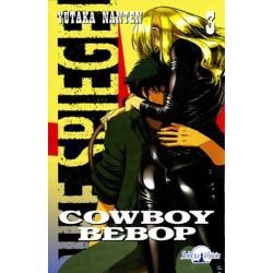 COWBOY BEBOP Nº 3