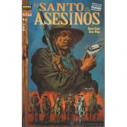 PREDICADOR ESPECIAL-EL SANTO DE LOS ASESINOS 1