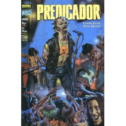 PREDICADOR-SALVACIÓN 1