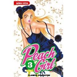 PEACH GIRL Nº 3