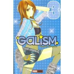 GALISM Nº 3