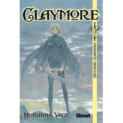 CLAYMORE Nº 15