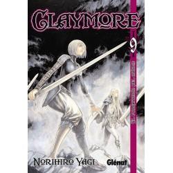 CLAYMORE Nº 9