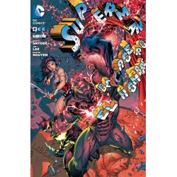 SUPERMAN: EL HOMBRE DE ACERO Nº 7