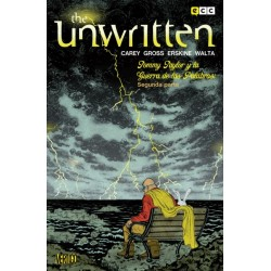 THE UNWRITTEN Nº 7