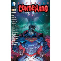 SUPERMAN: CONDENADO Nº 4
