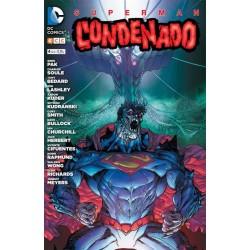 SUPERMAN: CONDENADO Nº 4