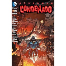 SUPERMAN: CONDENADO Nº 3