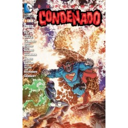 SUPERMAN: CONDENADO Nº 2