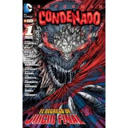 SUPERMAN: CONDENADO Nº 1