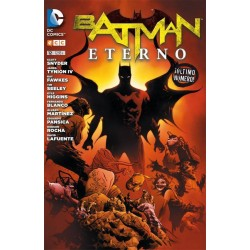 BATMAN: ETERNO Nº 12