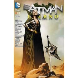 BATMAN: ETERNO Nº 11