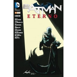 BATMAN: ETERNO Nº 9