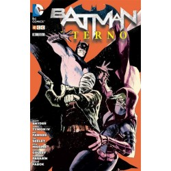 BATMAN: ETERNO Nº 8
