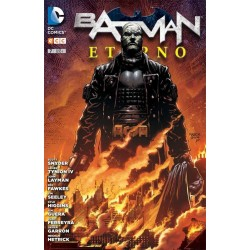 BATMAN: ETERNO Nº 7