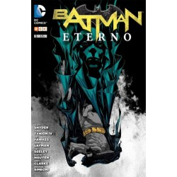 BATMAN: ETERNO Nº 5