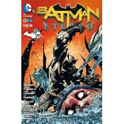 BATMAN: ETERNO Nº 2