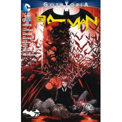 BATMAN: GOTHTOPIA Nº 1