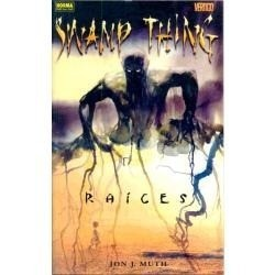 SWAMP THING-RAÍCES