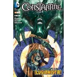 CONSTANTINE Nº 5