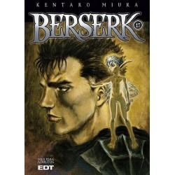 BERSERK Nº 17