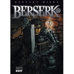 BERSERK Nº 14