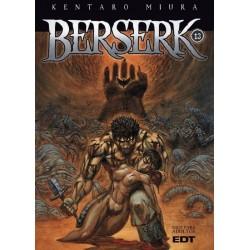 BERSERK Nº 13