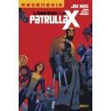 LOBEZNO Y LA PATRULLA-X Nº 1