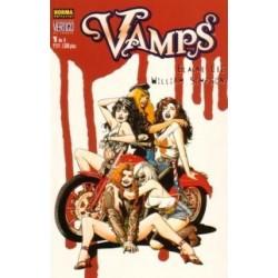 VAMPS 1