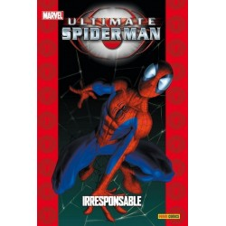 ULTIMATE SPIDERMAN: IRRESPONSABLE