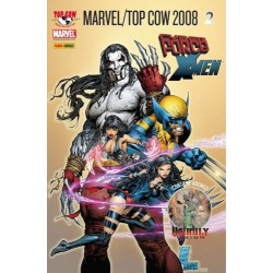 MARVEL / TOP COW 2008 Nº 2