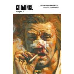 CRIMINAL INTEGRAL Nº 1