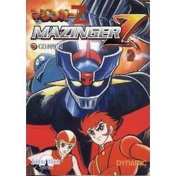 MAZINGER Z Nº 2