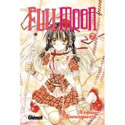 FULLMOON Nº 7