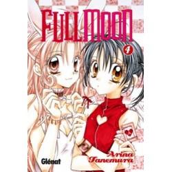 FULLMOON Nº 4
