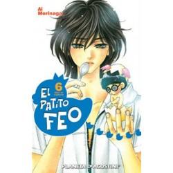 EL PATITO FEO Nº 6