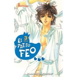 EL PATITO FEO Nº 3