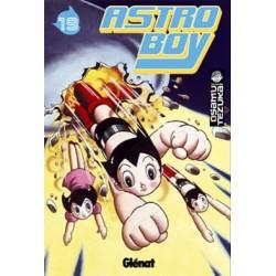 ASTRO BOY Nº 19