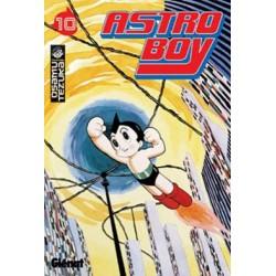 ASTRO BOY Nº 10