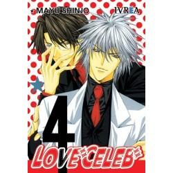 LOVE CELEB Nº 4